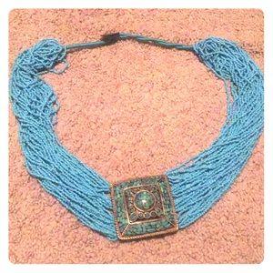 Waist chain belt